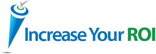 IncreaseYourROI.ca Logo